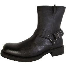 Stiefel EUR Größe 46