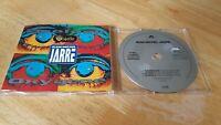 Jean-Michael Jarre Maxi-CD ZOOLOOKOLOGIE 1991 Mosaic Remixes 3-track 867 145-2