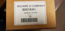 SQUARE D 9001KA1