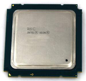Intel Xeon E5-2695 V2 SR1BA 2.40GHz 12 Kern CPU Sockel 2011 64-bit 30MB 22nm NEU