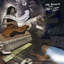 Mad Professor Meets Jah9 - In the Midst of the Storm - New Cd - Pre Order - 4/8