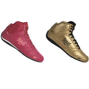 Everlast Ring 2 Womens Boxing Shoes Trainers Runners