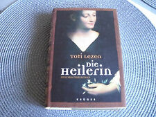 Die Heilerin von Toti Lezeo (2000)