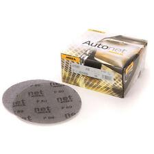 """Mirka Autonet 6"""" Mesh Grip Sanding Discs 50 count 240 Grit - AE24105025"""