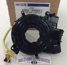 Ford Edge Explorer Flex Taurus Lincoln MKS MKX MKT Air Bag Clock Spring new OEM