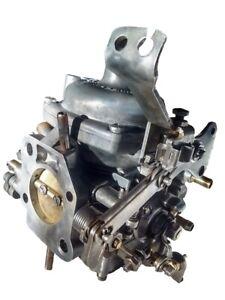 Rebuilt 1974 Triumph Spitfire 1500 Zenith Stromberg 150CDSEVX Carburetor #3612