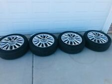 2020 Hyundai Palisade Wheels and Tires; Set of 4 for $1500. Brand new is $4000