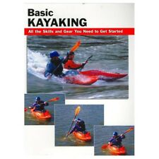 Stackpole Books Basic Kayaking