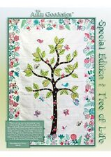 Anita Goodesign Embroidery Machine Design CD TREE OF LIFE SPECIAL EDITION