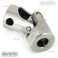 1 Pcs Rc Crawler Drive Shaft Joint 3mm to 4mm Rc Model Boat Universal Joint