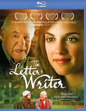 The Letter Writer Blu Ray [Blu-ray], DVD, Pam Eichner, Bernie Diamond, Aley Unde