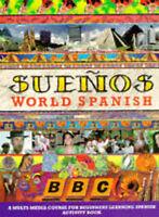 Suenos World Spanish Beginners Activity Book, Aurora Longo & Almudena Sanchez, U