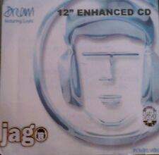 Jago Dream on CD
