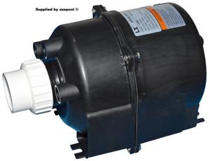 LX APR 800 V2 Spa Air Blower with 3 PIN PLUG, Cat38