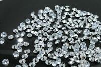 5000 Diamond Confetti Table Crystal Decoration Wedding Party Sparkly Gems Decor
