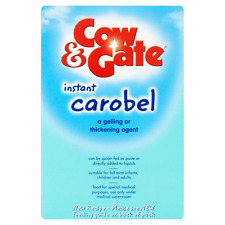 Cow & Gate Instant Carobel 135g