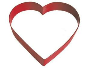 Large Heart Shaped Cookie Cutter
