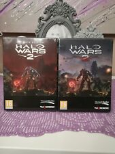 Halo Wars 2 + Halo Wars 2 Ultimate Edition PC NUOVO