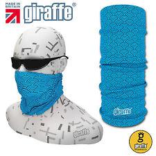 G412 Fishing Multifunctional Headwear Neckwarmer Snood Scarf Bandana Headband