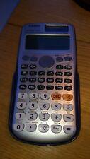 Casio FX-991ES Plus Scientific Calculator - Full working order, excellent cond.