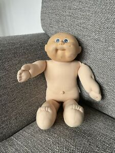 Cabbage Patch Kids Doll Coleco HM8 Baldie Boy Serious TLC Needed