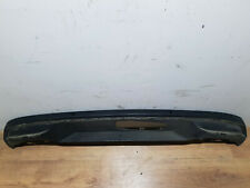 Original Skoda Superb 3V SportLine Spoiler Diffusor hinten AHK PDC 3V5807521H #