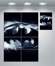 Batman Dark Knight Logo Symbol Giant Wall Art Poster Print