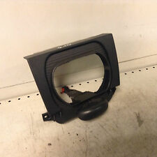 Mercedes-Benz E Class W210 Steering Wheel Column Trim Cover 2104600195