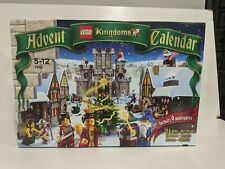 Lego Castle Kingdoms #7952 Kingdoms Advent Calender Sealed Box