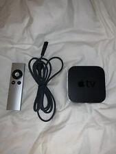 Apple TV 3rd Generation 8GB Digital Media Streamer Streaming Box A1469