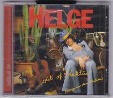 HELGE SCHNEIDER-OUT OF KAKTUS-CD ALBUM NEU! OVP! NEUWARE!
