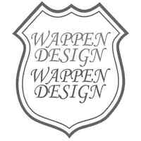 1x Wappendesign Adelstitel Familienwappen Service Erstellung Design Lord/Lordess