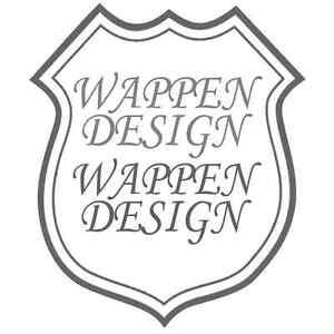 1x Wappendesign Adelstitel Familienwappen Service Erstellung Design Lord/Lordess