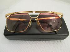 VIntage Cazal Sunglasses Model 966 Color 973