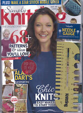 Simply Knitting Magazine - Issue 137 - September 2015