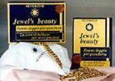 Panno doppio  oro, gioielli e orologi  pulisce lucida