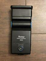 Vivitar Zoom Thyristor 3500 Electronic Flash