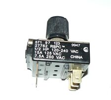 SPEED QUEEN or AMANA GENUINE OEM COMMERICAL WASHER 3-POSITION SWITCH #27762