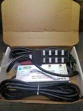 Datalogic Power Supply Pg-240-k03 240w Power supply new!