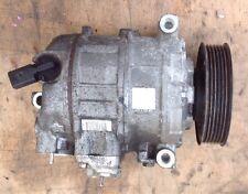 AUDI A3 1.6 FSI Compressore ad Aria Condizionata Condizionamento Pompa AC 1K0820803J