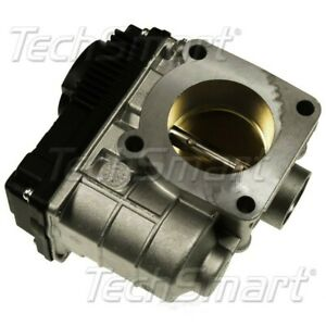 Fuel Injection Throttle Body-Assembly Standard fits 03-06 Nissan Sentra 1.8L-L4