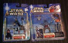 HASBRO Star Wars Jango Fett, Boba Fett