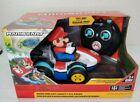 Mario Kart Mini-Anti Gravity R/C Racer Remote Control Car 2.4 - New
