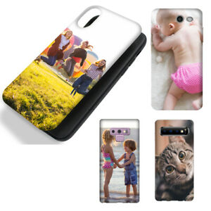 Personalized Custom Phone Case Double Layer For iPhone X/Xs XR Xs Max Stylo 4 J7