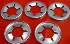 STARLOCK Quantité au choix 20-86 RONDELLE QUICKLOCK Ø8 Acier anodisé 8mm -