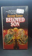 Beloved Son by George Turner (1979, Pocket Book Paperback) E-99