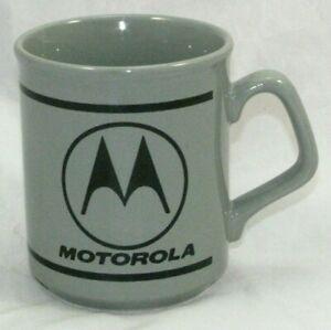Motorola VMEbus Mug Cup