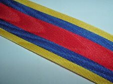 MEDAL RIBBON-GOOD QUALITY MALAYA PINGAT JASA FOR SERVICE DURING THE INSURGENCY