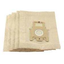HOOVER H30 H 52 sensoriale t5604 ts1623 ts1724 ts1828 Sacchetti Per Aspirapolvere X5 Pack
