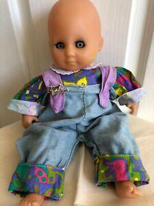 Zapf Doll